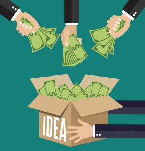 Crowdfunding Definition-Concept Of Crowdfunding
